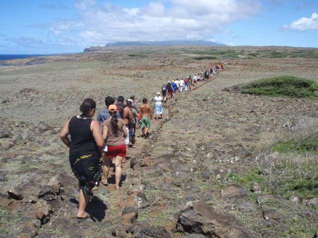 Moomomi Walking Trail